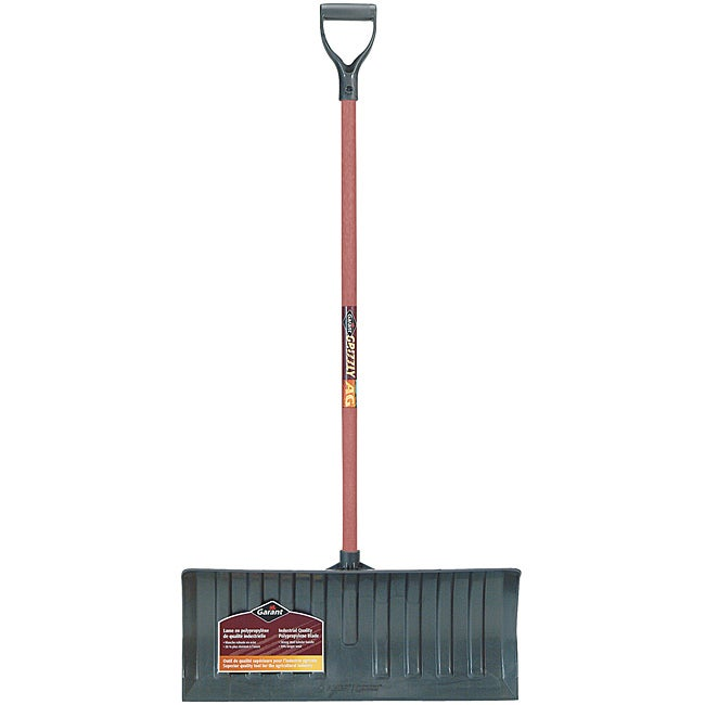 Shop Ames Garant GIPP26KD Grizzly 26-inch Snow Pusher