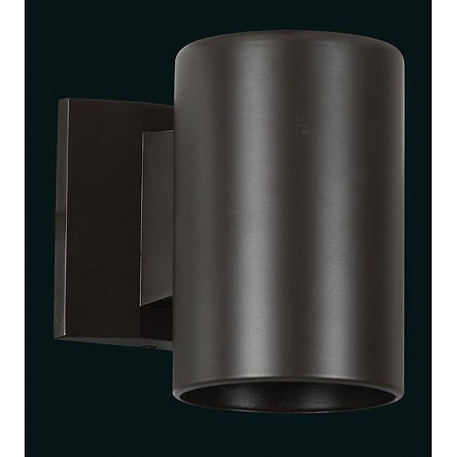 One Light Cylinder