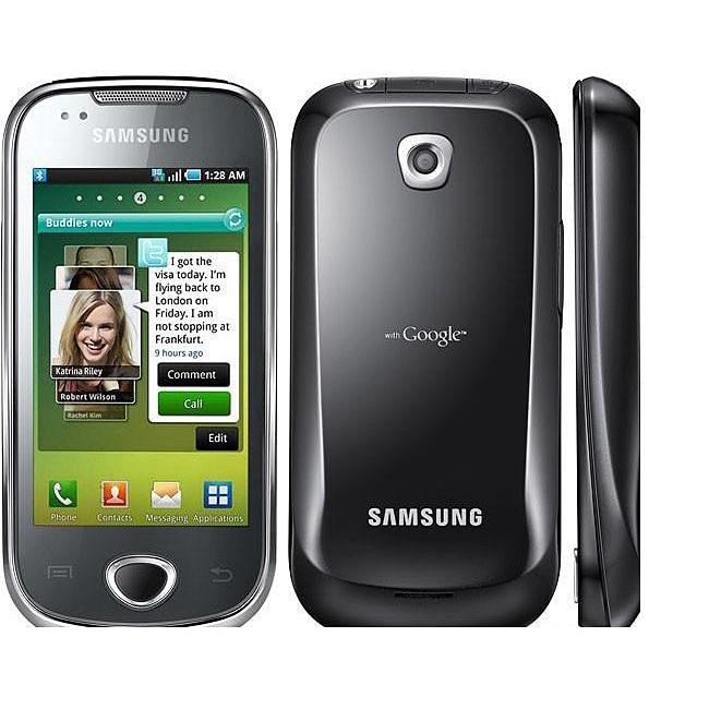 Samsung Galaxy 3 GSM Unlocked Cell Phone