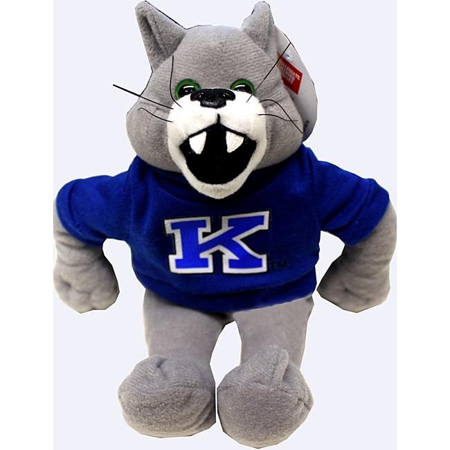 """University of Kentucky """"Pounce"""" Mascot Beanie"""