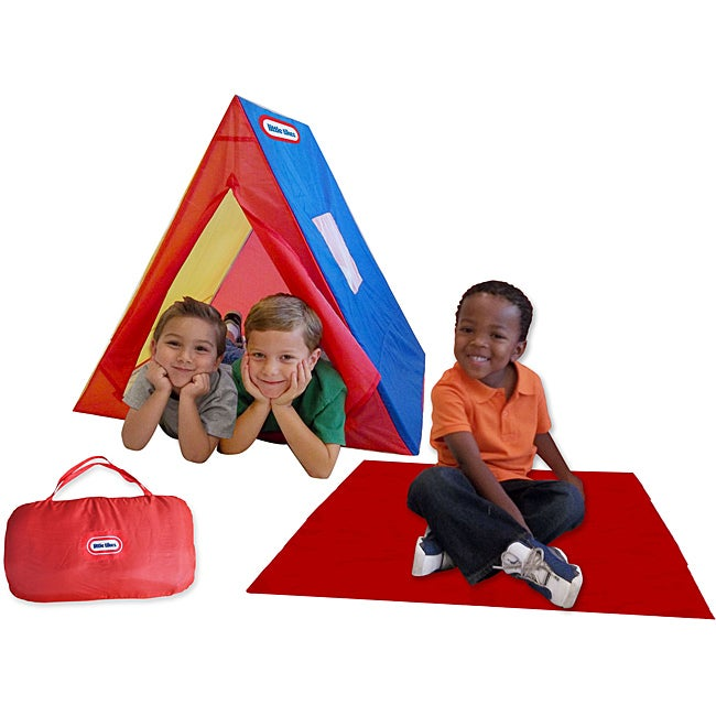Little Tikes On The Go Fort Play Set Free Shipping On