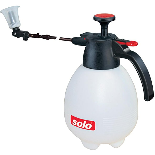 Solo 2L One Hand Sprayer