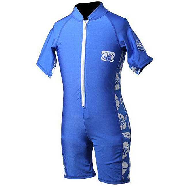 Body Glove Child's Lycra Spring Suit
