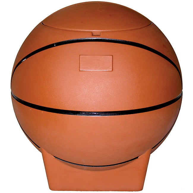 Basketball Toy Box Free Shipping Today Overstock Com