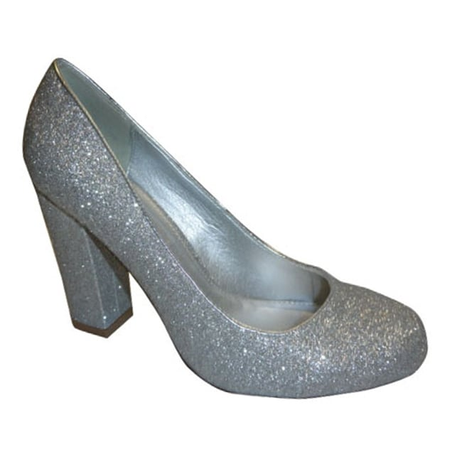 Bucco Women's ' Imperial Glitter Pumps