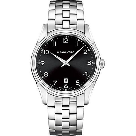 Hamilton Men's Jazzmaster Thinline Watch