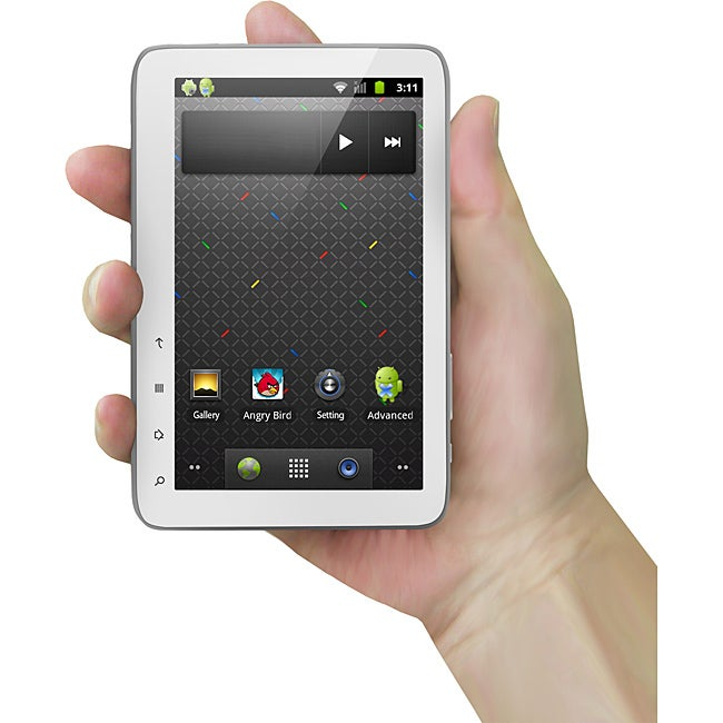 """Latte ICE Smart Smart Media Player powered by Android 5"""""""