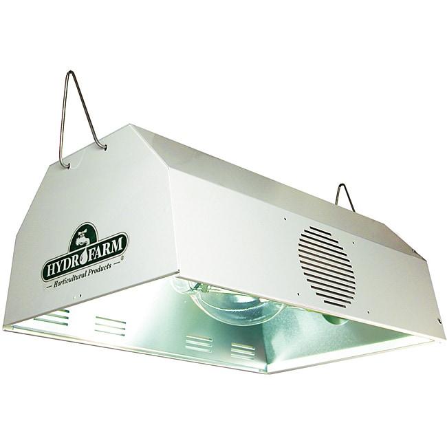 Hydrofarm 400watt Daystar System W/ Agrosun Halide Bulb