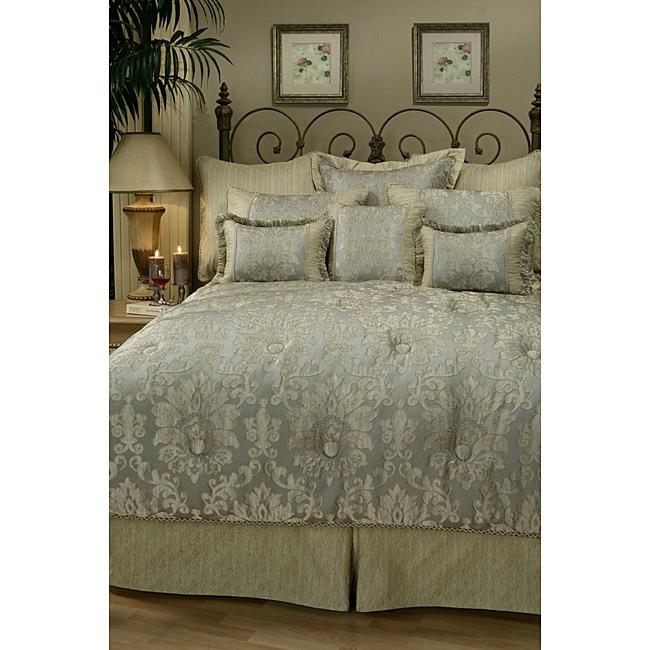 Sherry Kline Paloma 7-Piece King Comforter Set