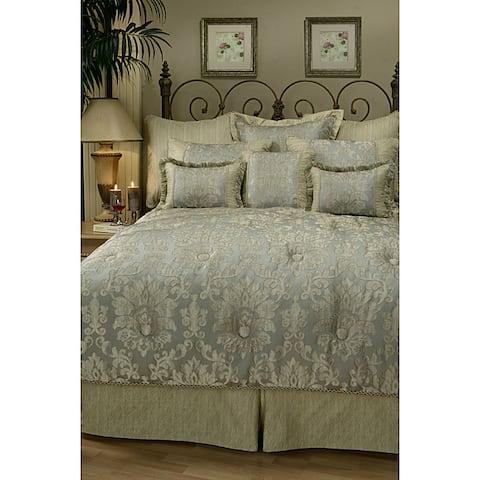 PCHF Paloma 7-Piece King Comforter Set
