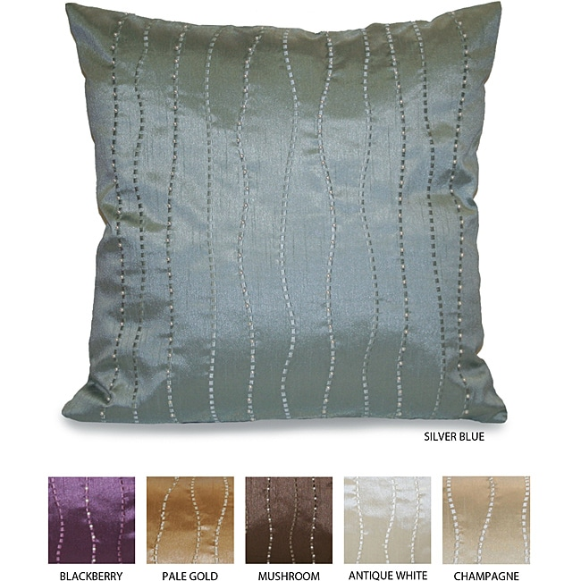 Thro Marsha Pearl Decorative Pillow