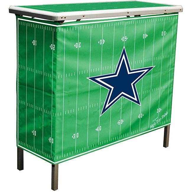Dallas Cowboys High Top Table