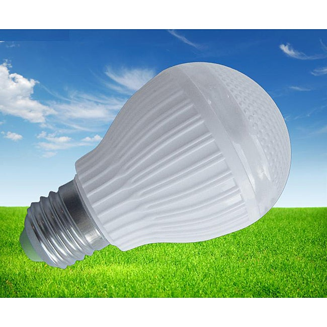 Energy Efficient 42 LED 2.5-watt Light Bulb