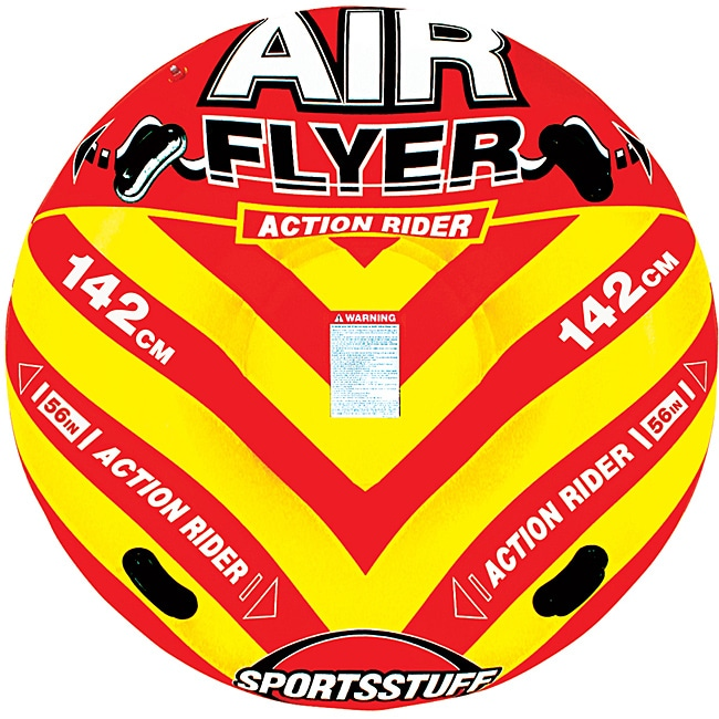 Sportsstuff Air Flyer Snow Tube - Thumbnail 0