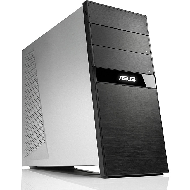 Asus Essentio CG5290-BP007 2.6GHz 1TB Desktop Computer (Refurbished)