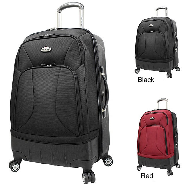 Ricardo Beverly Hills Palos Verdes 29-Inch Expandable Spinner Upright