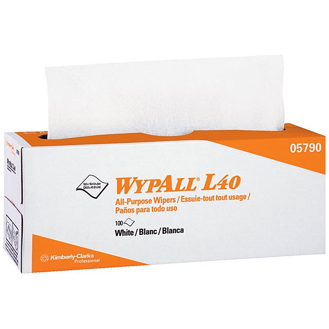 WypAll L40 All-purpose Plus Wipers