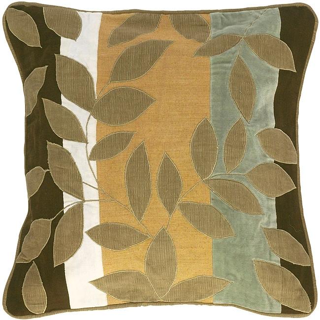 Decorative Bartlett Pillow