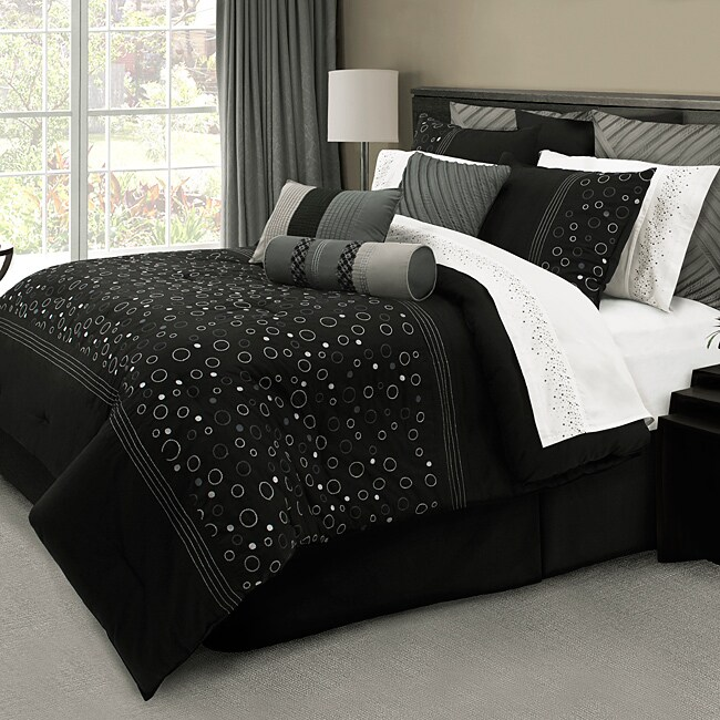 Universe 6-piece Full/Queen-size Duvet Cover Set