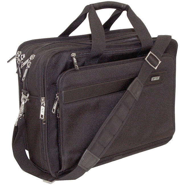 H2T Deluxe Executive Business Laptop Case