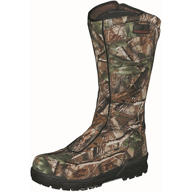 Winchester Men S Sidewinder Snake Boot Wide Width