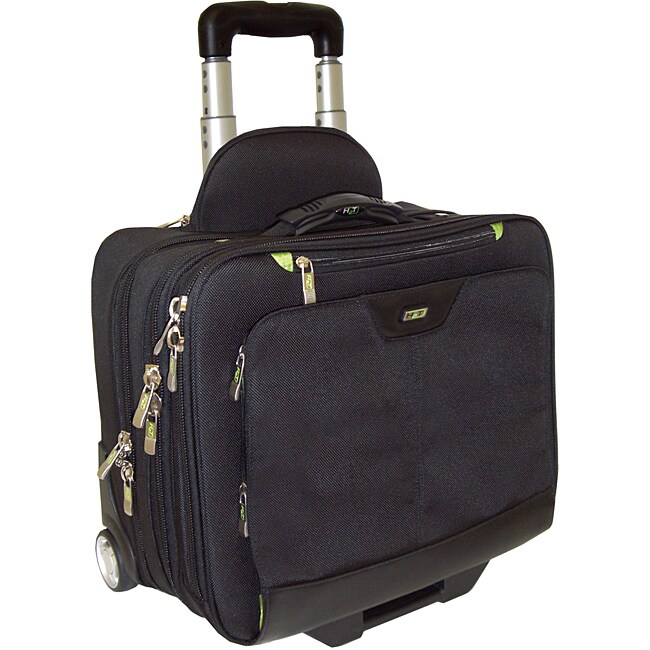 H2T Sport Rolling Laptop Business Case