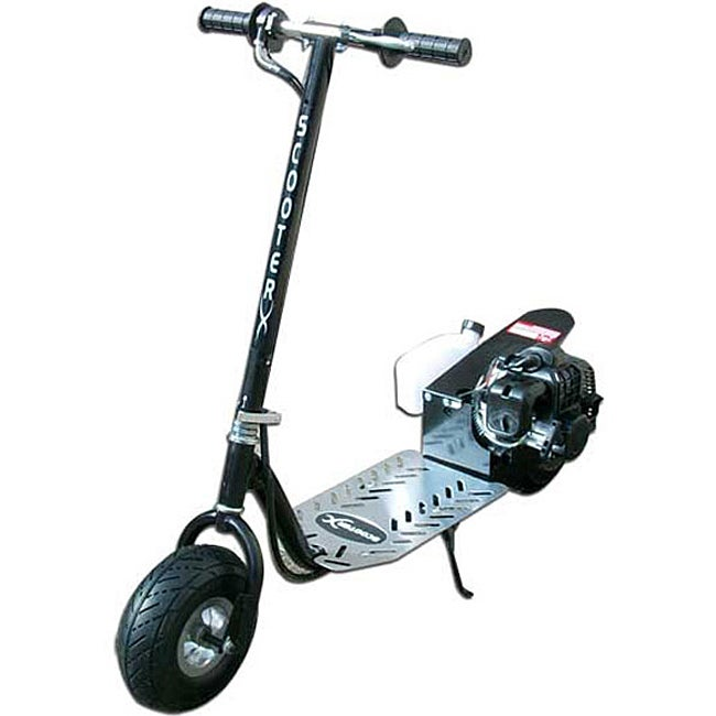 Scooter X 49cc X-Racer Gas Motor Scooter