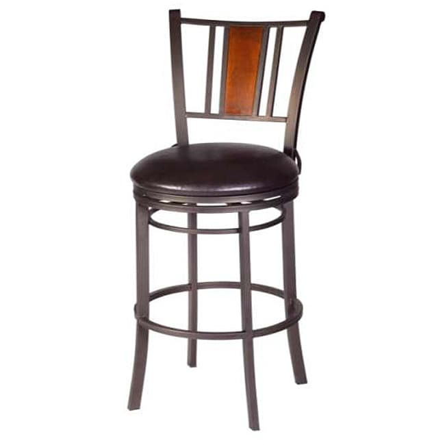 Celine 30 Inchbarstool With Full Swivel Free Shipping