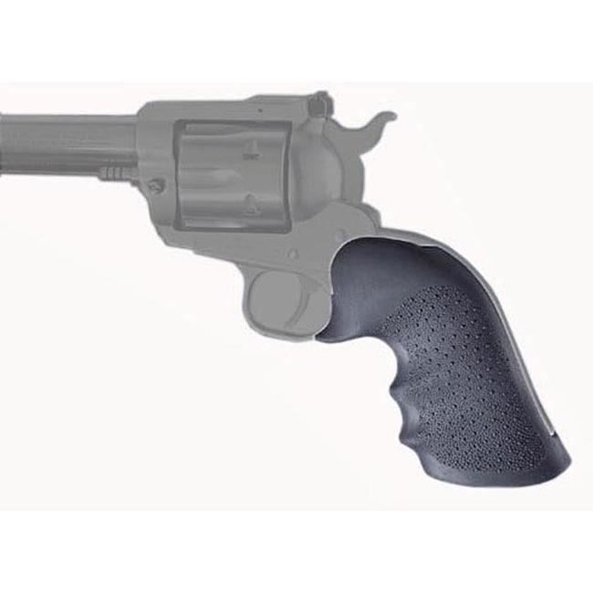Hogue Ruger Blackhawk/ Single Six Rubber Grip