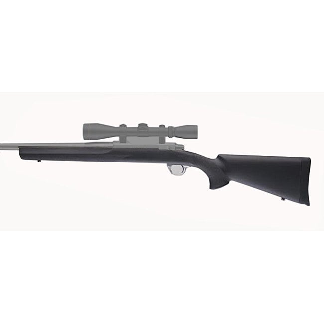 Hogue Ruger 77 MKII Long Action Pillar Bed Overmold Rubber Stock
