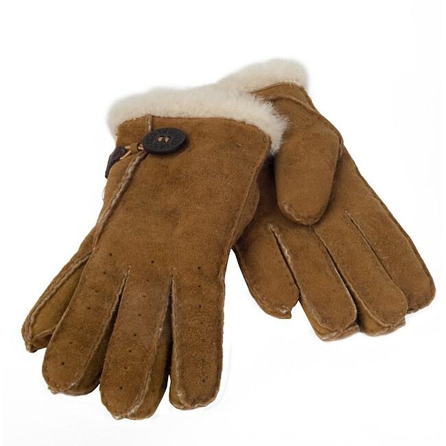 Ugg Australia Bailey Chest Gloves