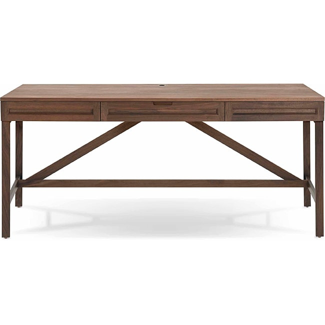 jesper office highland solid wood desk - free shipping today