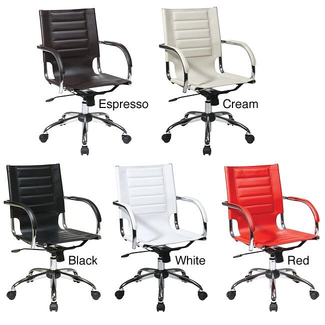 Office Star Trinidad Office Chair