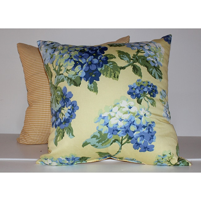 Blue Jay Rolling Meadows Decorative Pillow (Set of 2)