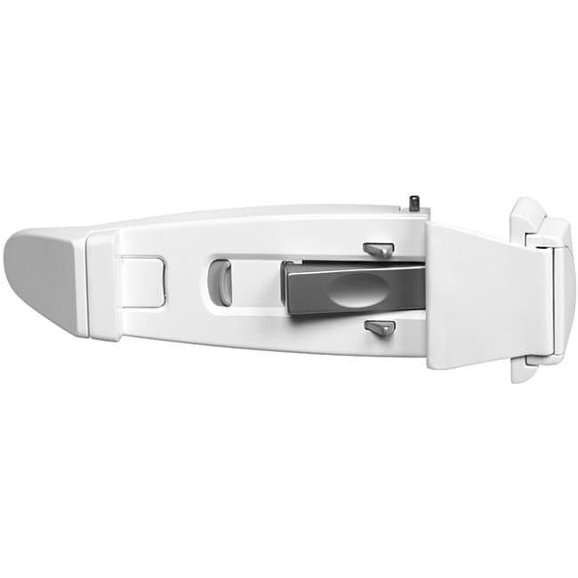 Safety 1st ProGrade No-Drill Top of Door Lock (Pack of 2)  sc 1 st  Overstock & Safety 1st ProGrade No-Drill Top of Door Lock (Pack of 2) - Free ...