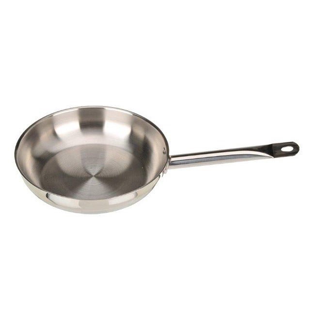 Art & Cuisine 12.6-inch Professionnelle Stainless Steel Frypan