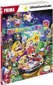 Mario Party 9 Guide (Paperback)