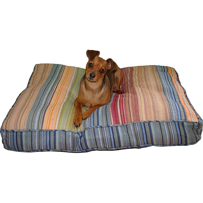 Greenland Home Fashions Katy Quilted Pet Bed