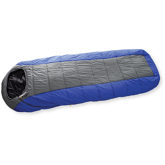 Mountainsmith Boreas 40-degree Synthetic Sleeping Bag