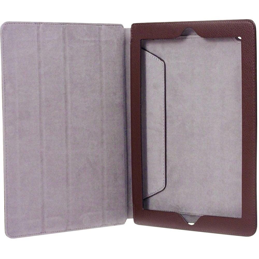I/OMagic Carrying Case (Folio) for iPad - Brown