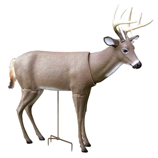 Primos 'Scarface' Deer Motion Decoy