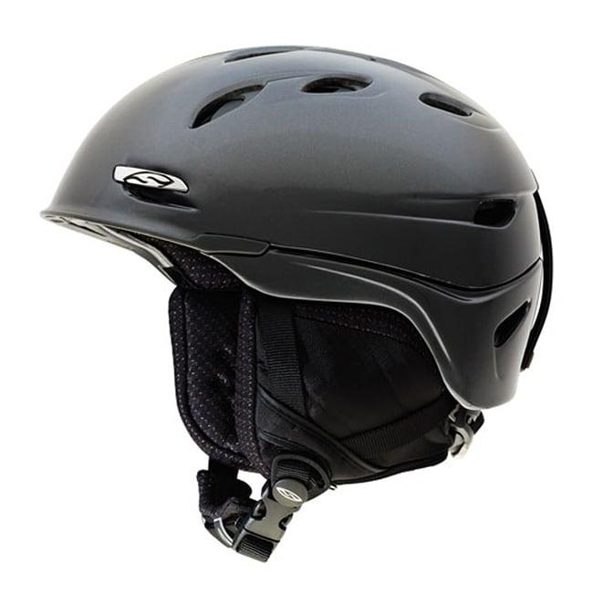 Smith Transport Graphite Helmet