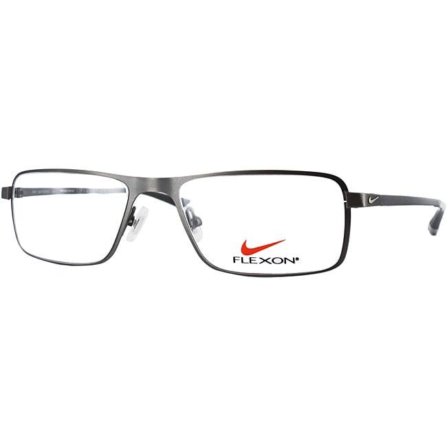 53adbc5a361 Shop Nike Men s Flexon Eyeglass Frames - Free Shipping Today ...