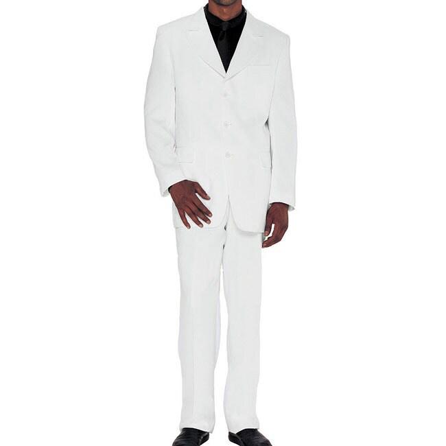 Divine Apparel Men's 2-piece Suit