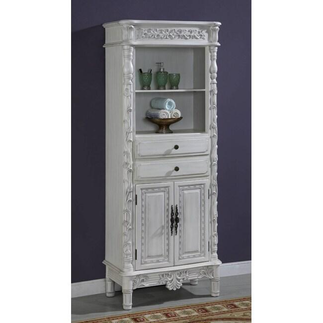 ICA Furniture Lorana Linen cabinet