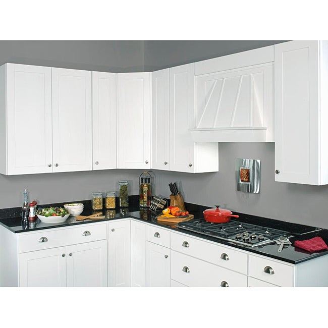 42 white kitchen cabinets sink base painted white 42 inch cabinet overstock 10282