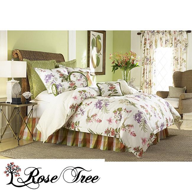 Rose Tree Murray Hill 4-piece Comforter Set