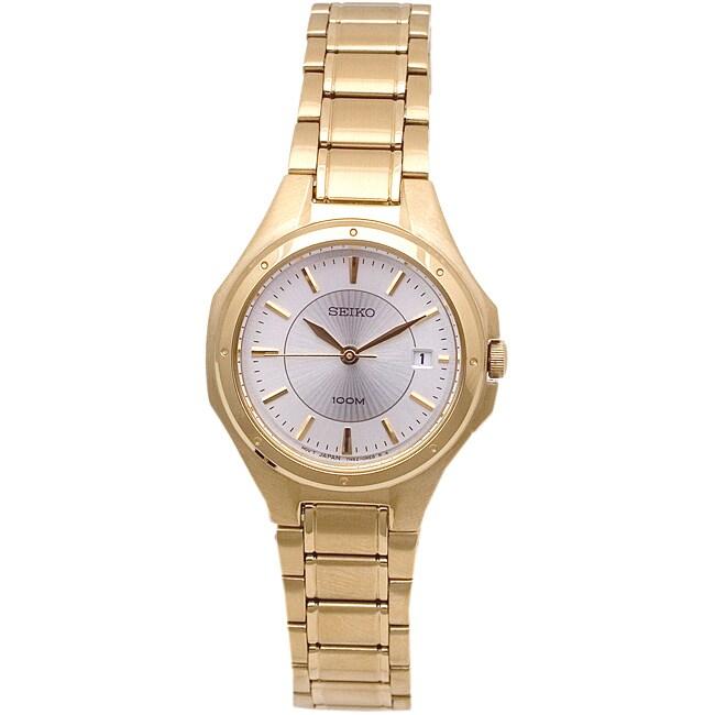 Seiko Women's Classic Watch
