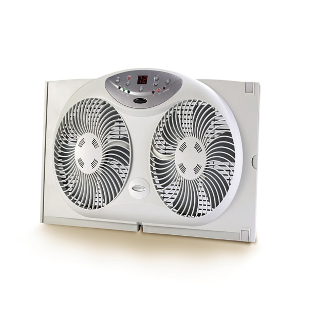 Bionaire Window Fan - 6 Blades