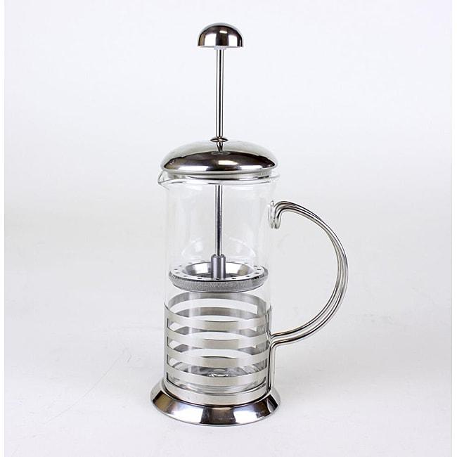 Ovente French Press Coffee Maker